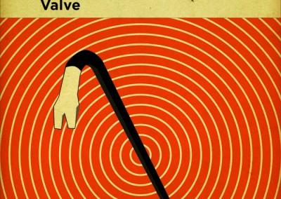 Half Life Poster