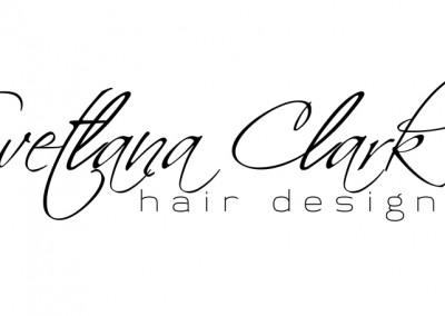 Svetlana Clark Logo