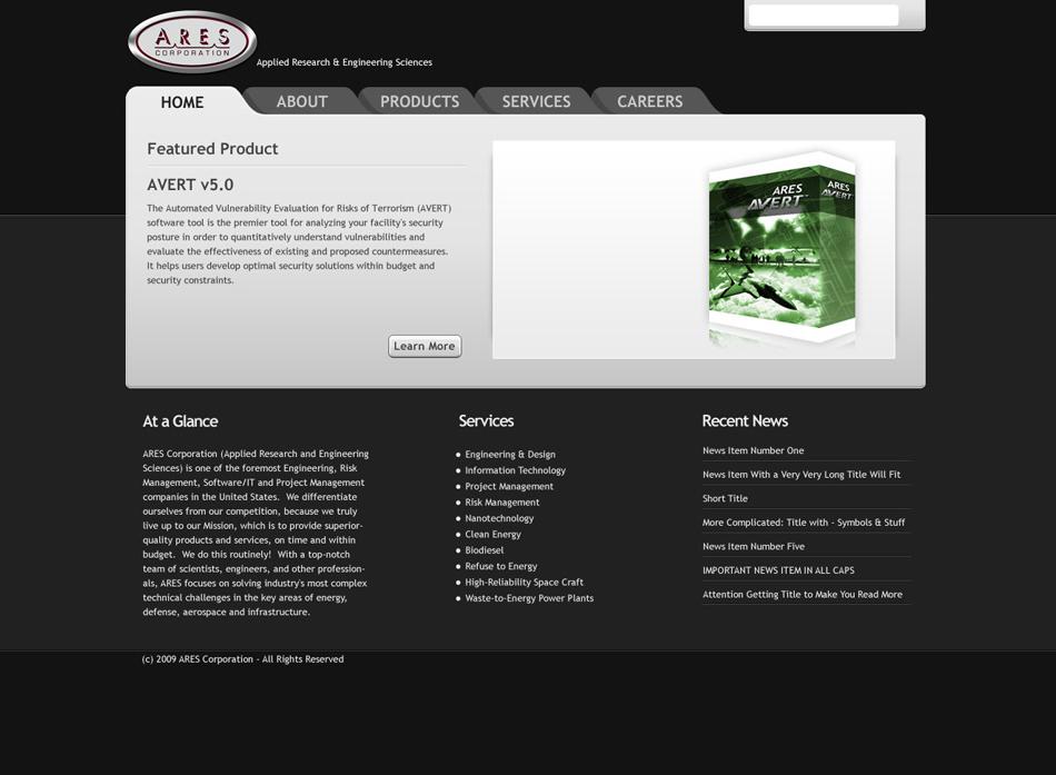 Software Site Design Comp 3