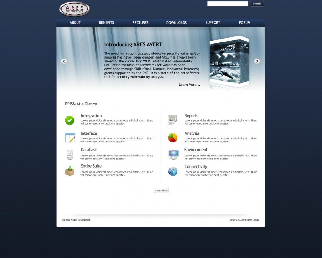 Software Site Design Comp 2