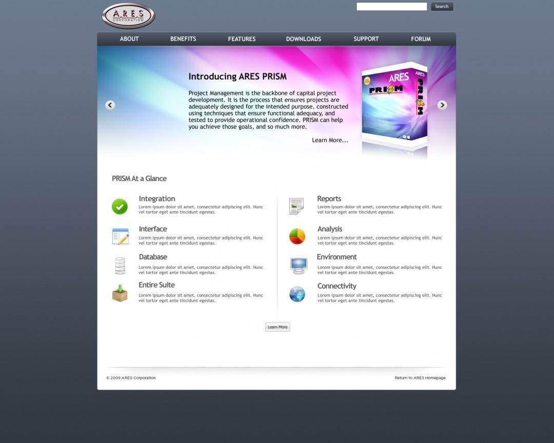 Software Site Design Comp 1