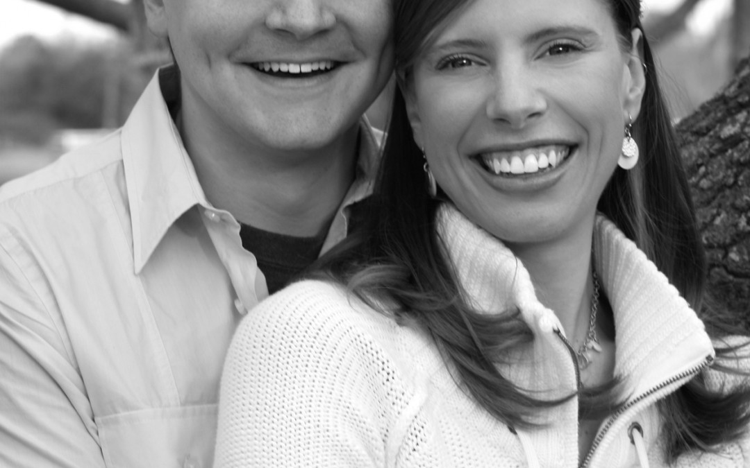 Tim and Heidi Engagement 3