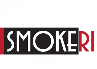 Smoke Ring Logo