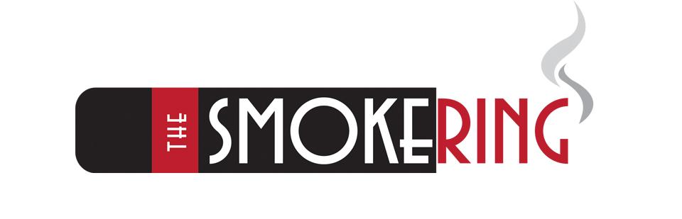 Smoke Ring Logo